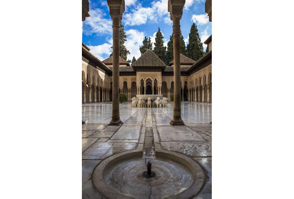 Baños Arabes Real De La Alhambra:la Catedral de Burgos como patrimonio mundial en 1984 Es la