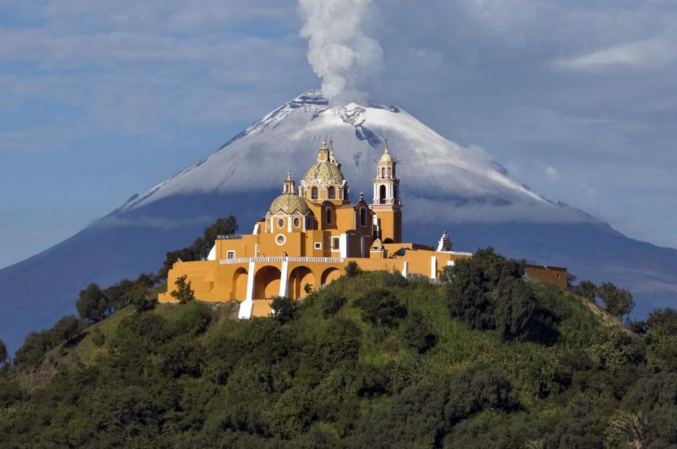 Puebla Mexico  City pictures : Fotos: Los 20 pueblos más bonitos de México | El Viajero | EL PAÍS