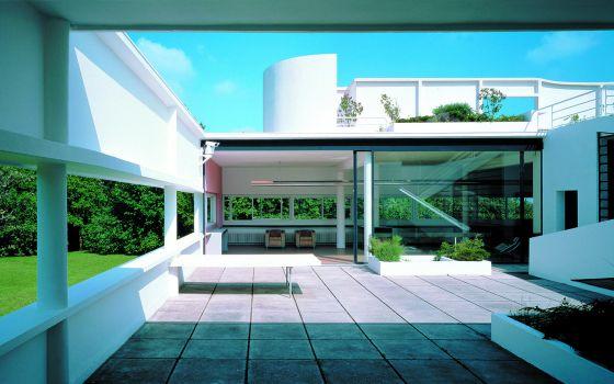 Arquitectura las 10 mejores casas del siglo xx el - La mejor vaporeta para la casa ...