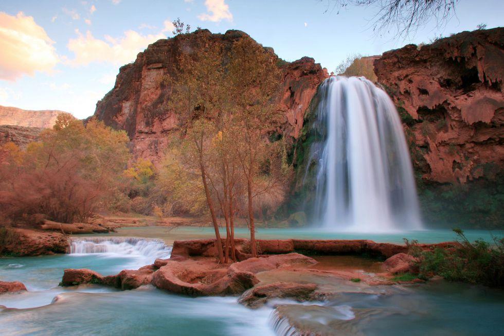 10 Cataratas Impresionantes! (No te lo pierdas)