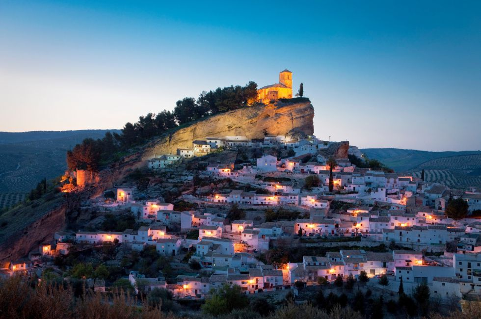 Fotos los otros 35 pueblos m s bonitos de espa a 1 el - Los cuadros mas bonitos ...