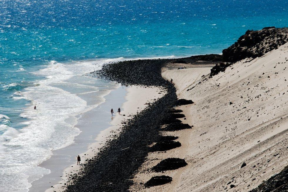 Oriente de Jandía (Pájara, Fuerteventura)