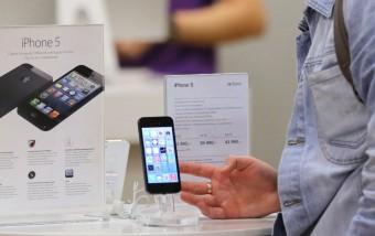 Solo el 34% de los usuarios usa su 'smartphone' para comprar