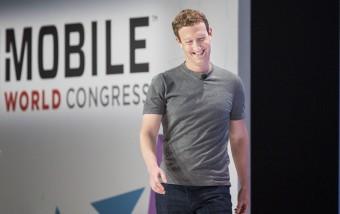 Mark Zuckerberg: ?Todo el mundo merece acceso a Internet?