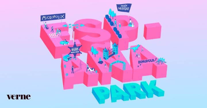 España Park - cover