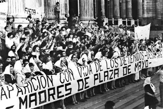 1976 ultimo golpe estado: