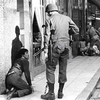 Dictadura militar Argentina 1976-1983 (Historia)