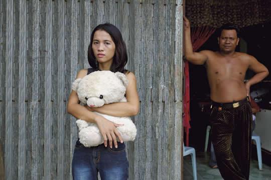 prostitutas castellana prostitutas en camboya