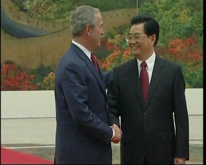 Los líderes mundiales reclaman libertad en China