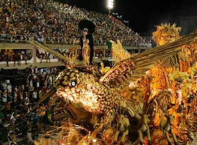 carnival in rio de janeiro. carnaval de rio de janeiro.