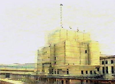 Corea del Norte reconstruye su mayor reactor nuclear