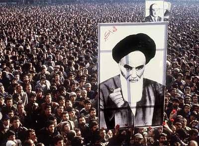 Irán inicia la celebración del 32 aniversario de la Revolución Islámica Iran_celebra_anos_Revolucion_Islamica