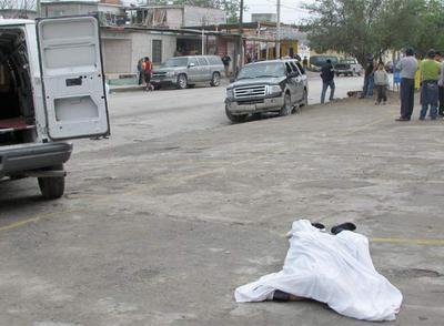 Según las noticias, la violencia en México (drogas, cárteles,
