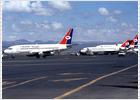 Tragedia aérea en las islas Comoras
