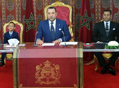 Los 10 años de Mohamed VI en el trono marroquí