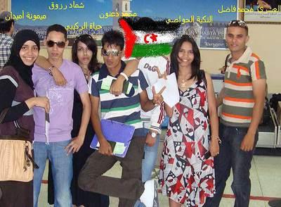 Fracasa el primer intento de diálogo entre jóvenes marroquíes y saharauis