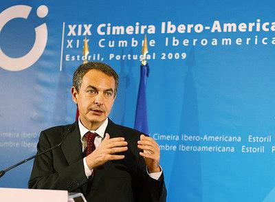 Termina la XIX Cumbre Iberoamericana
