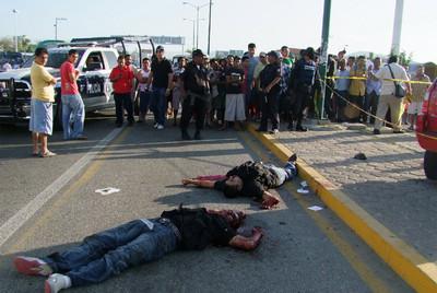 Alerta en Acapulco tras el hallazgo de 32 cadáveres en dos días