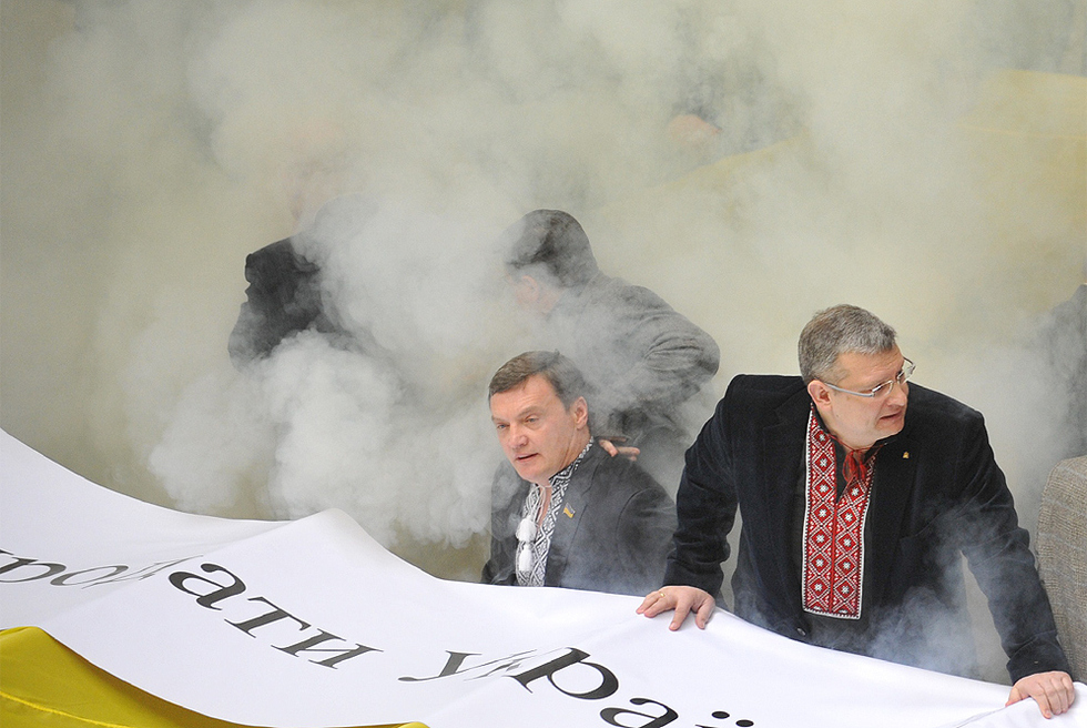 Уголь коксовой группы мы закупаем в России, - замминистра Грымчак - Цензор.НЕТ 2511