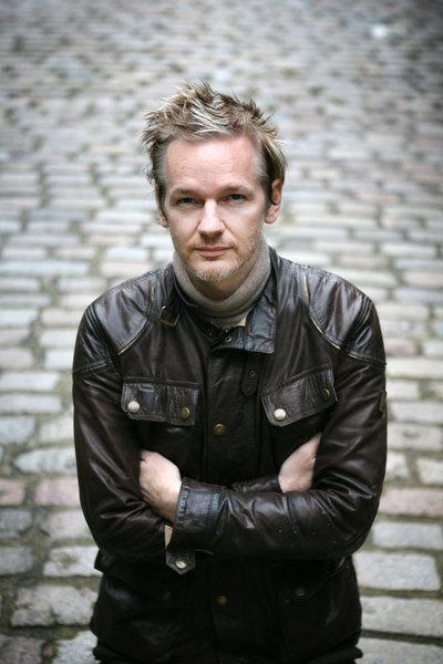 Julian Assange, el más buscado