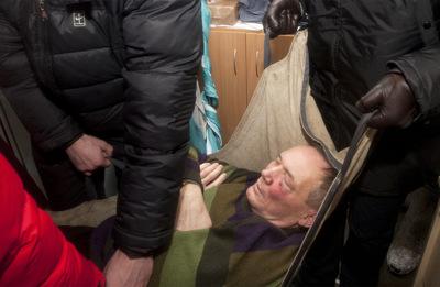 Detenidos siete de los de los nueve candidatos tras las elecciones en Bielorrusia
