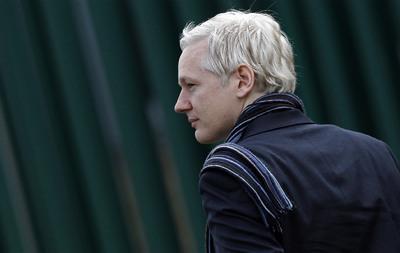 Aprobada la extradición de Assange