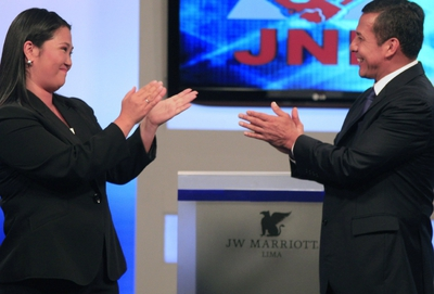 Debate_electoral_Keiko_Fujimori_Ollanta_