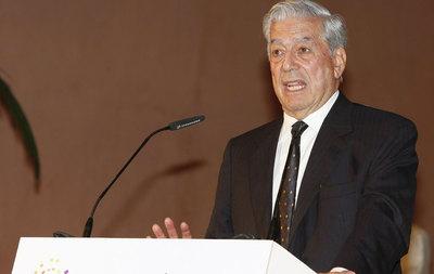 Carta de Vargas Llosa al director de 'El Comercio'