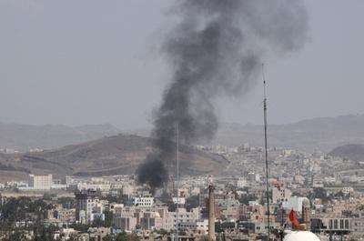 Reguero de muertos en Yemen