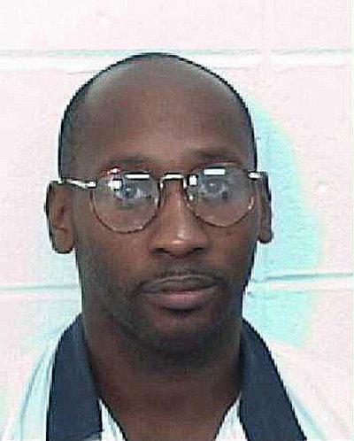 Activistas reclaman el perdón para Troy Davis.- David Tulis / AP
