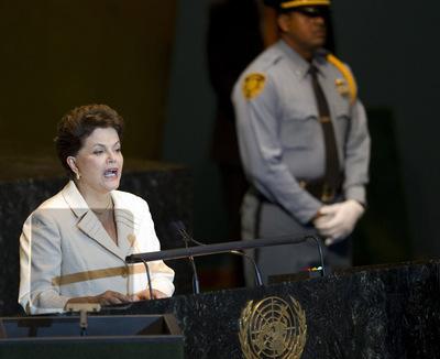 Brasil investigar� los cr�menes que se produjeron durante la dictadura