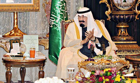 Mercenarios de la contrarrevolución, el Consejo de Cooperación del Golfo 1322123864_689950_1322124194_noticia_normal