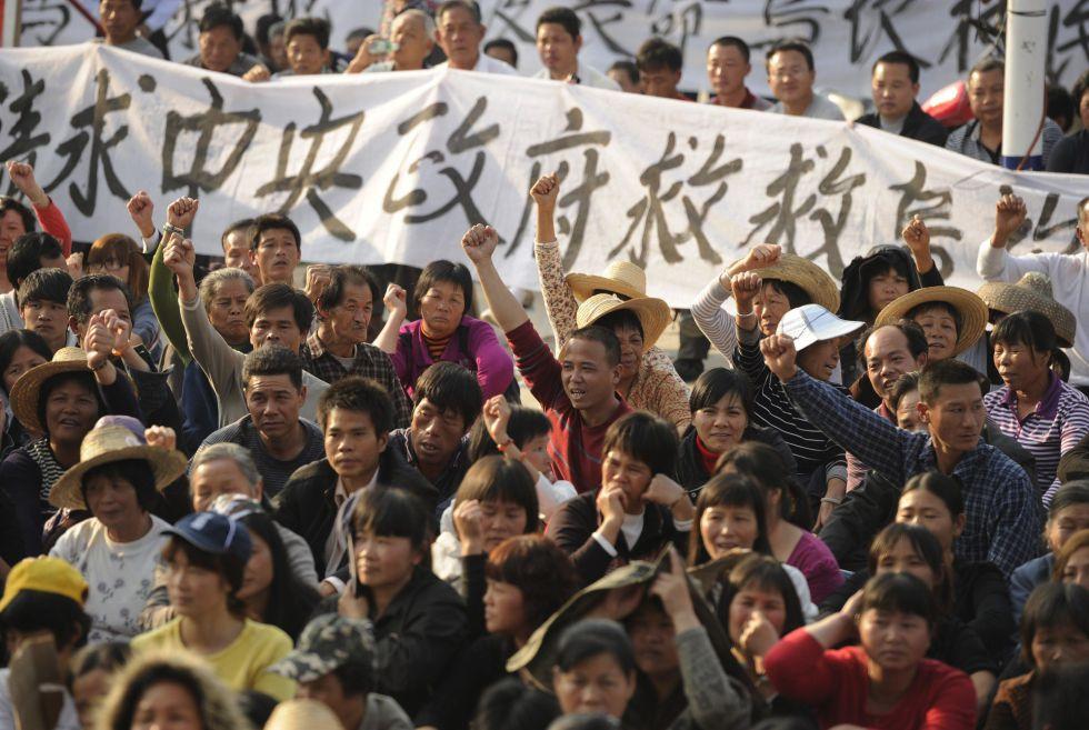 China: de donde viene, adonde va. Evolución del capitalismo en China. - Página 2 1323972822_540746_1323974985_noticia_grande