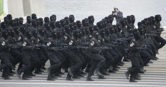 Noticias uruguayas: Ex marino uruguayo entregó registros ...