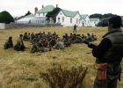 Londres dice que Uruguay, Brasil y Chile no bloquearán las Malvinas