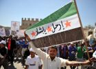 Halladas nuevas fosas comunes en las cercanías de Homs