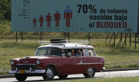 Capitalismo en Cuba, privatizaciones, economía estatal, inversiones de capital internacional. 1329601011_534915_1329601239_noticia_normal