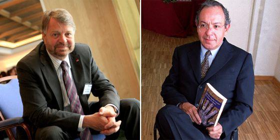 Dos intelectuales proponen un futuro para México