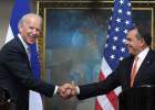 Biden promete en Centroamérica ?ganar la batalla al narcotráfico?