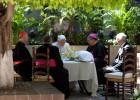 El Papa evita a las víctimas de abusos sexuales de Marcial Maciel