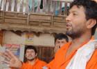 Sendero Luminoso libera a 36 trabajadores de una planta de gas