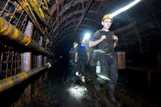 En Polonia Hay Trabajo   U00a1en Los Astilleros O En Las Minas