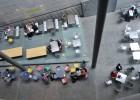 Múnich se pone a la cabeza de la modernización universitaria