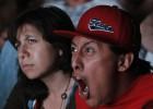 El debate visto desde el Zócalo capitalino con #YoSoy132