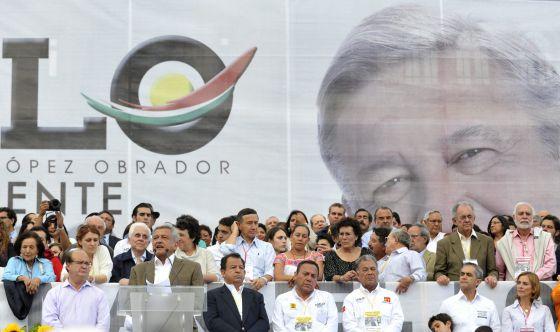 La izquierda impredecible de Andrés Manuel López Obrador
