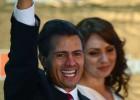 Peña Nieto se proclama presidente de México
