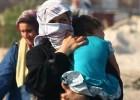 Turquía cierra sus fronteras con Siria pero deja entrar a refugiados