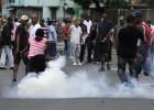 Las protestas sociales frenan una privatización de tierras en Panamá