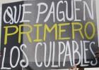 Miles de dominicanos salen a la calle contra la reforma fiscal