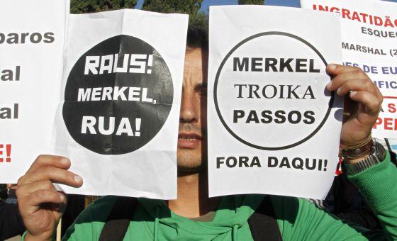 Bildquelle: uhupardo.wordpress.com - Vor dem morgigen Generalstreik in Spanien, Portugal, Griechenland